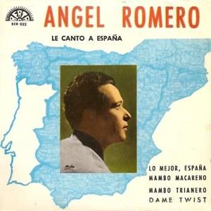 Romero, Ángel