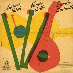 Varios Italia - Odeon (EMI)DSOE 16.168