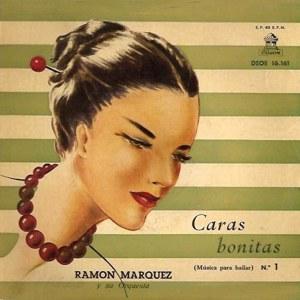 Márquez, Ramón - Odeon (EMI)DSOE 16.161