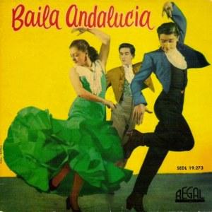 Varios Copla Y Flamenco - Regal (EMI)SEDL 19.273