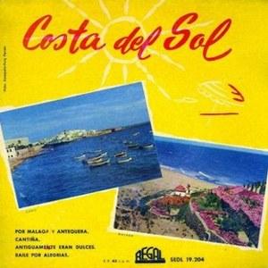 Varios Copla Y Flamenco - Regal (EMI)SEDL 19.204