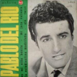 Pablo Del Río - RCA3-20959