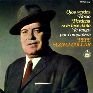 Aznalcollar, Pepe - HispavoxHH 16-802