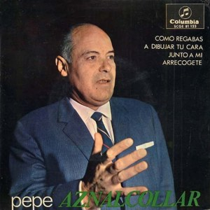 Aznalcollar, Pepe