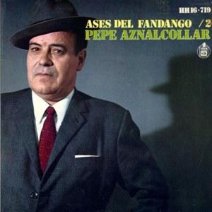 Aznalcollar, Pepe - HispavoxHH 16-719