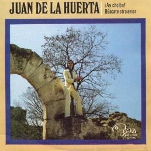Huerta, Juan De La
