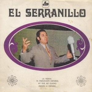 Serranillo, El