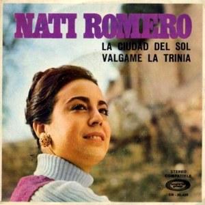 Romero, Nati