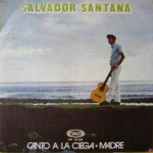 Santana, Salvador