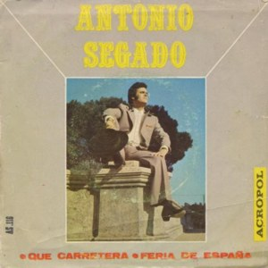 Segado, Antonio