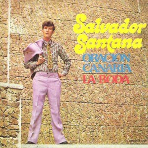 Santana, Salvador - Movieplay SN-20752