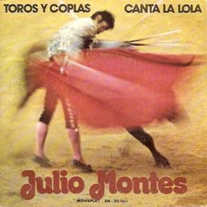 Montes, Julio