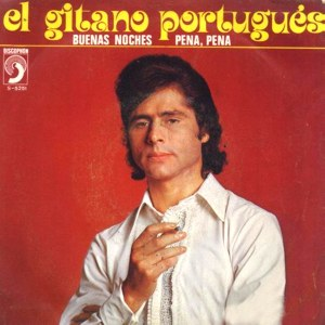 Gitano Portugués, El