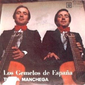 Gemelos De España, Los
