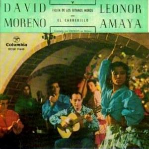Moreno Y Leonor Amaya, David - ColumbiaECGE 71601