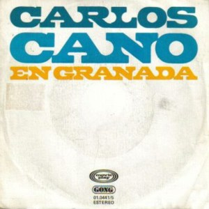 Cano, Carlos - Movieplay01.0441/5