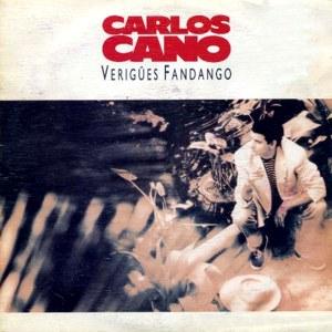 Cano, Carlos - CBSARLC-1205