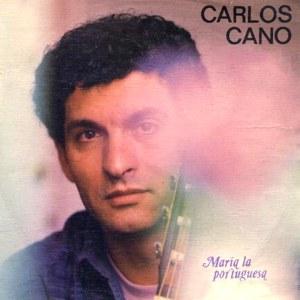 Cano, Carlos - CBS651811-7