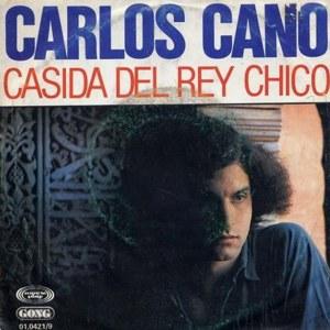 Cano, Carlos - Movieplay01.0421/9