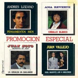 Varios Copla Y Flamenco - OlympoS-157