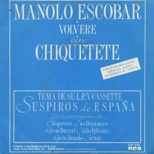 Escobar, Manolo - RCAESP-636