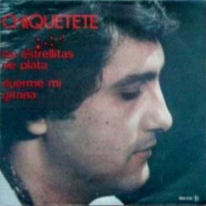 Cortés ´´Chiquetete´´, Antonio - ZafiroOOX-533