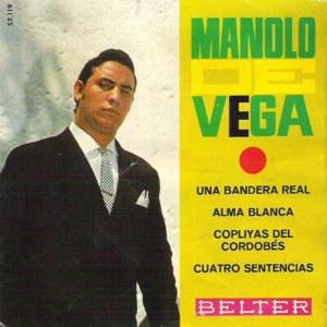 Vega, Manolo De - Belter52.119