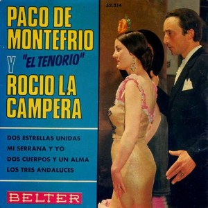 Montefrio, Paco De - Belter52.214