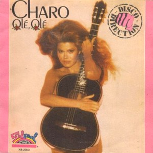 Baeza, Charo - RCAXB-2303