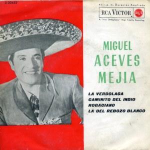Aceves Mejía, Miguel - RCA3-20452