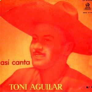 Aguilar, Antonio - Odeon (EMI)DSOE 16.175