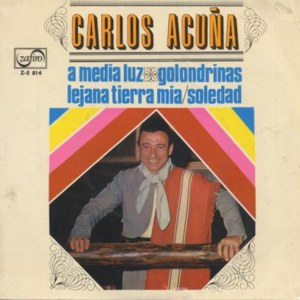 Acuña, Carlos
