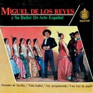 De Los Reyes, Miguel - HispavoxHH 17-236