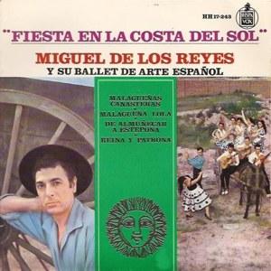 De Los Reyes, Miguel - HispavoxHH 17-243
