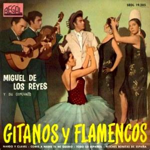 De Los Reyes, Miguel