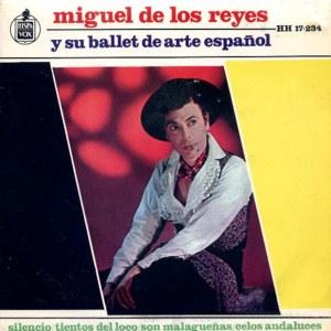 De Los Reyes, Miguel - HispavoxHH 17-234