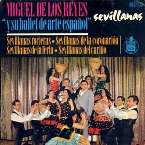 De Los Reyes, Miguel - HispavoxHH 17-315