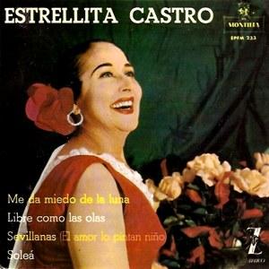 Castro, Estrellita