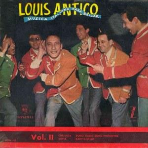 Antico, Luis
