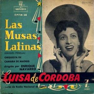 Córdoba, Luisa De