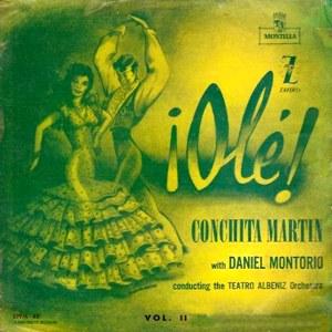 Martín, Conchita