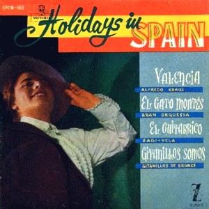 Varios Copla Y Flamenco - Montilla (Zafiro)EPFM-160