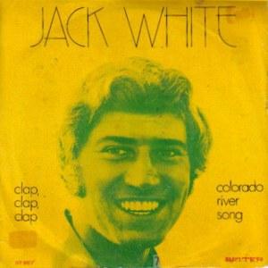 White, Jack
