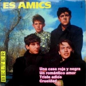 Amics, Els - Belter51.753