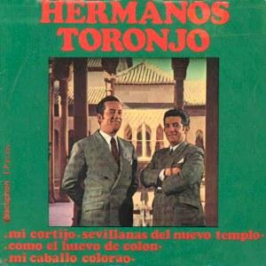 Hermanos Toronjo