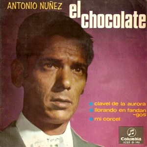 Chocolate, El - Columbia SCGE 81143