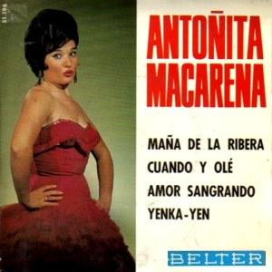 Macarena, Antoñita - Belter51.196