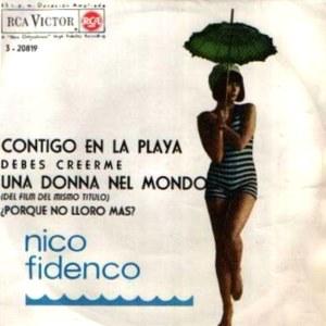 Fidenco, Nico