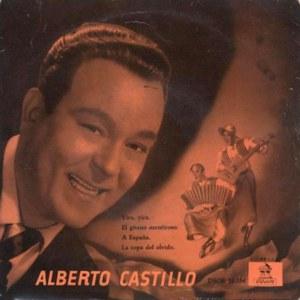 Castillo, Alberto