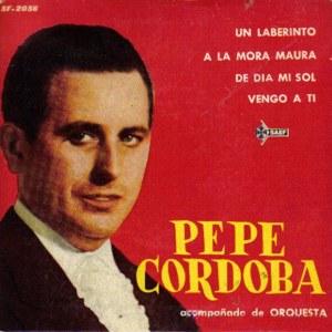 Córdoba, Pepe